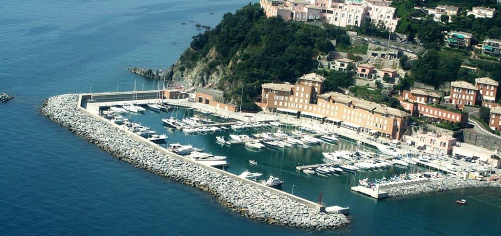 Marina di Capo d'Anzio